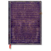 Paperblanks butikkönyv Beethoven's 250th Birthday ultra vonalas