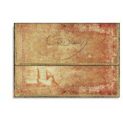 Paperblanks A4-es mappa Dumas' 150th Anniversary