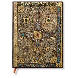 Paperblanks FLEXIS notesz, füzet Lindau ultra üres 240 old.