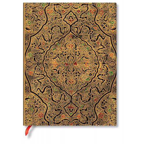 Paperblanks FLEXIS notesz, füzet Zahra ultra vonalas 176 old.