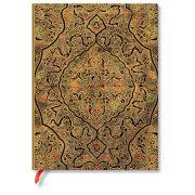 Paperblanks FLEXIS notesz, füzet Zahra ultra üres 176 old.