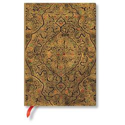 FLEXIS notesz, füzet Zahra midi üres 176 old.