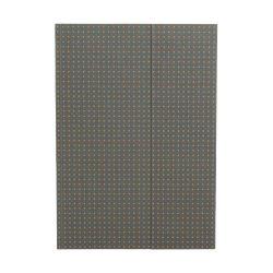 Paper-Oh Circulo Grey on Orange A4 üres
