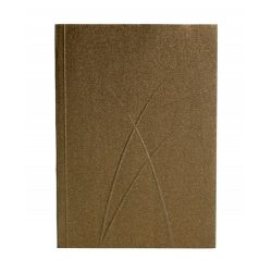 Paper-Oh Puro Bronze A6 üres
