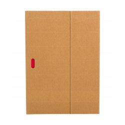 Paper-Oh Ondulo Natural A4 vonalas