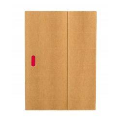 Paper-Oh Ondulo Natural B5 üres