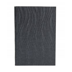 Paper-Oh Yuko-Ori Metallic Grey A7 üres