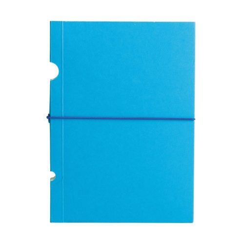 Paper-Oh Buco Bright Blue B7 vonalas